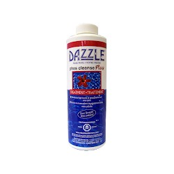 Dazzle Extra Strength Phos Cleanse 1L