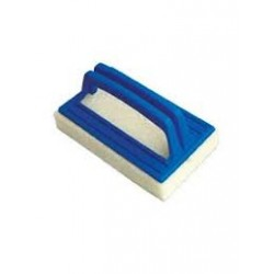 Scrubbing Pad with ABS Handle